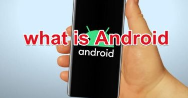 what is Android - Types Of Androide