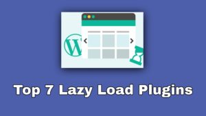 Lazy Load Plugins